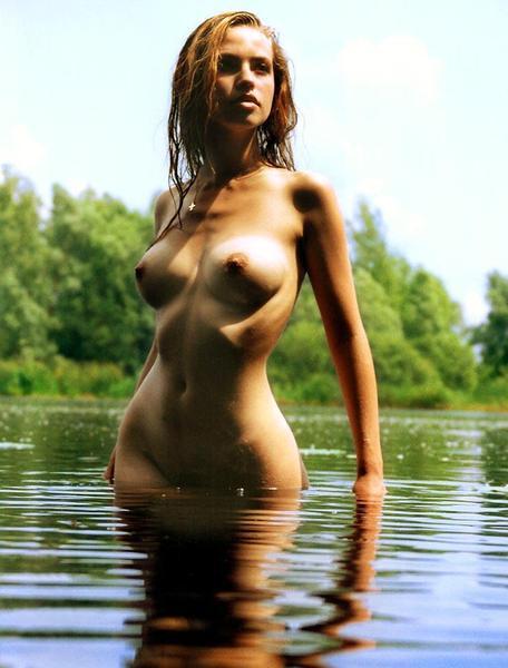 славянки фото голые