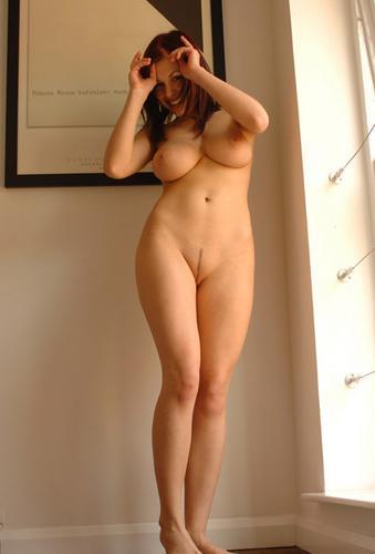 пухленькие фото модели голые