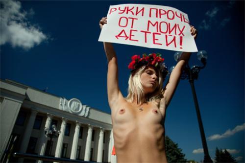шумные сиськи на oboobs.ru